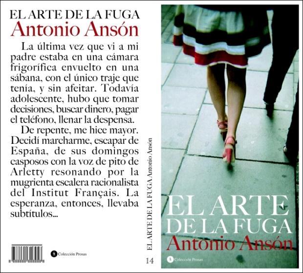 Antonio Anson