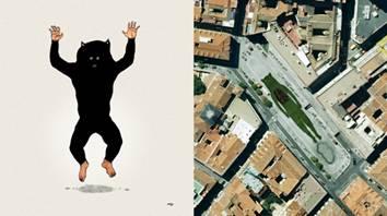 ©Santiago Morilla para la Galería José Robles