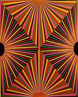 ©®Pablo San Juan Acrílico sobre lienzo. 125x100 cm. 2010
