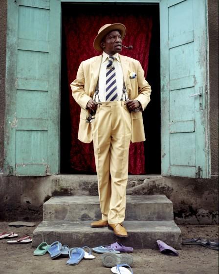 ©Baudouin Mouanda (República del Congo) y ©Héctor Mediavilla (España)