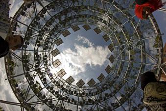 1er Premio © Alfonso Moyano. Urbanismo