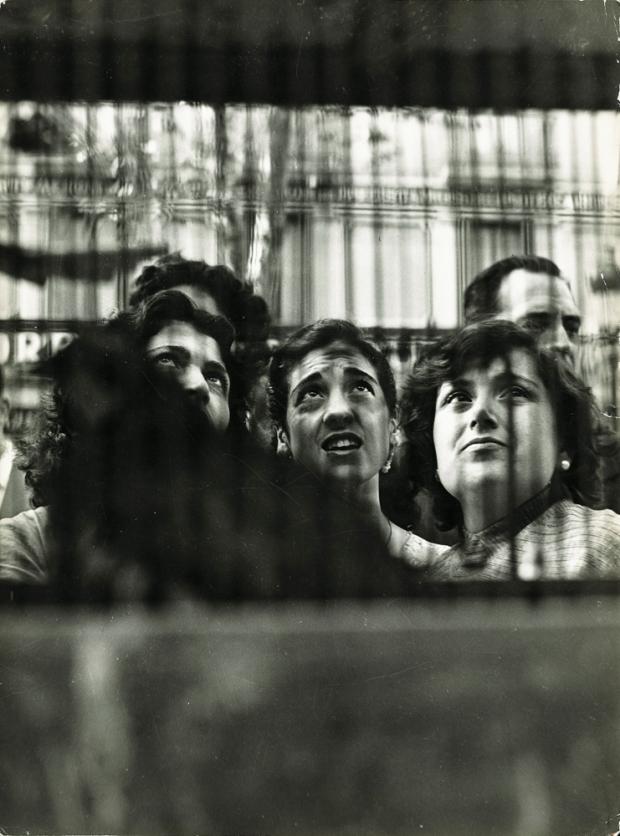 Barcelona, 1956. Ramón Masats
