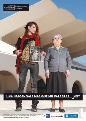 Nace el Archivo Fotográfico de Aravaca